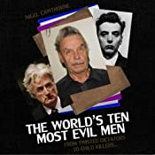 The World's Ten Most Evil Men | [Nigel Cawthorne]