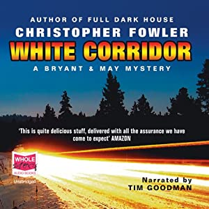 White Corridor Audiobook