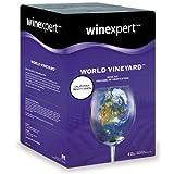 California Trinity White (World Vineyard)