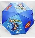Umbrella - DC Comics - Superman - Blue