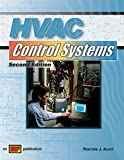 HVAC Control Systems - 2nd Edition - Hard-cover - AT-0757