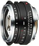 VoightLander 単焦点レンズ NOKTON classic 40mm F1.4 S.C.単層コート 131521