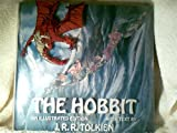 img - for The Hobbit, or There and Back Again; an Illustrated Edition book / textbook / text book