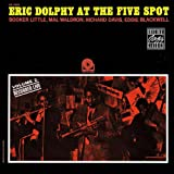 Eric Dolphy At The Five Spot Vol.2