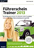 F�hrerschein Trainer 2013 [Mac & PC Download]