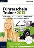 3D Führerschein 2013 [Mac