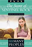 img - for The Secret of Sentinel Rock (From Many Peoples) book / textbook / text book