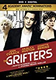 Grifters [Import]