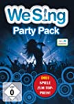 We Sing - Party Pack (Robbie Williams...
