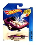 Hot Wheels Colour Shifters - Aeroflash