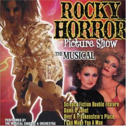 Rocky Horror Picture Show - The Rocky Horror Picture Show: - Zortam Music