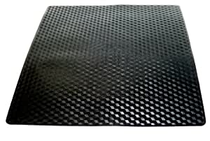 WellBake Silicone Baking Mat (38cm x 30cm). Heavy Duty Non-Stick Silicone Bakeware + 10 Year Guarantee