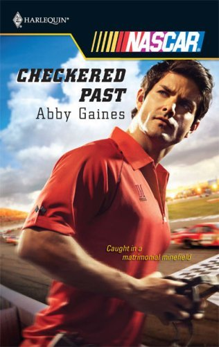 Abby Gaines - Checkered Past