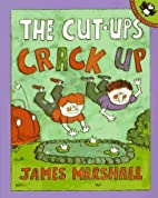 The Cut-ups Crack Up (Easy-to-Read, Puffin)…