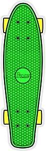 Penny Floor Green Skate Sticker - 22