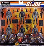 G.I. Joe-Cobra Night Watch 6 Pack