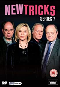 New Tricks - Series 7 [DVD]