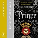 Prince (       UNABRIDGED) by Rory Clements Narrated by Jonathan Aris