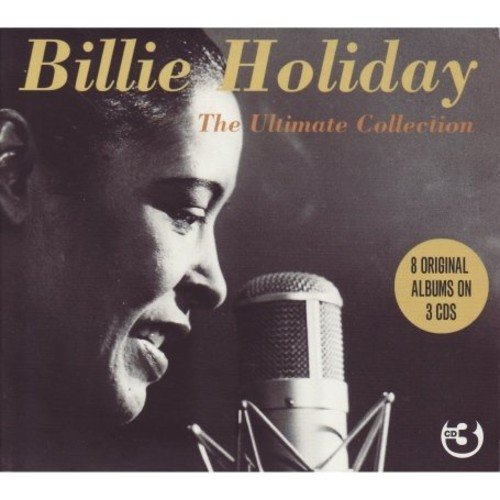 Billie Holiday - The Quintessential Billie Holi - Zortam Music