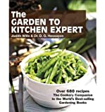 [ THE GARDEN TO KITCHEN EXPERT BY HESSAYON, D. G.](AUTHOR)PAPERBACK D. G. Hessayon
