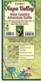 Search : Napa Valley Wine Country Adventure Guide Franko Maps Waterproof Map