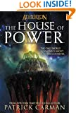 The House of Power (Atherton, Book 1): House of Power No. 1