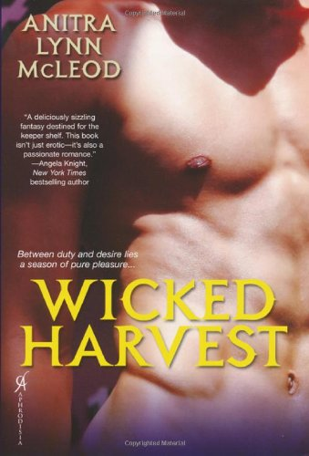 Image of Wicked Harvest