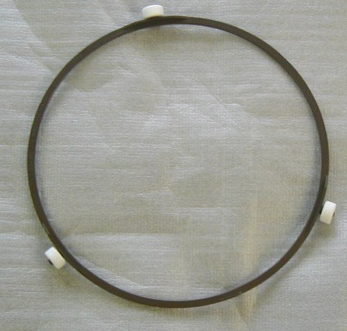 GE WB06X10139 for Microwave Roller Ring Assembly for Microwave