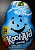 Kool-Aid Liquid Drink Mix - Tropical Punch 1.62oz (Pack of 4)