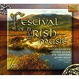 アイルランドの祭りの音楽 - フェスティバル・オブ・アイリッシュ・ミュージック (Festival of Irish Music) [Import CD from UK]