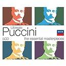 Ultimate Puccini [5 CD]