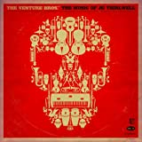 The Venture Bros (Vinyl LP) ~ JG Thirlwell