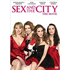 �Z�b�N�X�E�A���h�E�U�E�V�e�B�E�U�E���[�r�[[SEX AND THE CITY THE MOVIE]<��1,500������> [DVD]