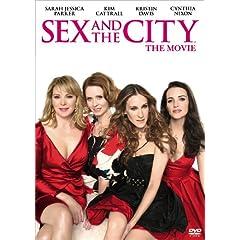 �Z�b�N�X�E�A���h�E�U�E�V�e�B�E�U�E���[�r�[[SEX AND THE CITY THE MOVIE]<��1,500������> [DVD]