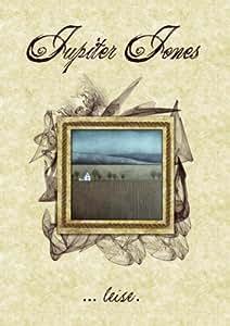 JUPITER JONES - Leise (+ CD) [DVD]