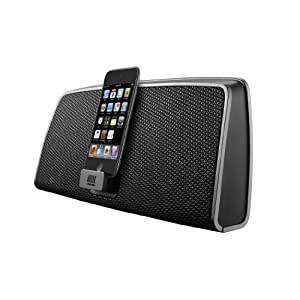 Altec Lansing iMT630 Portable Dock for iPhone and iPod