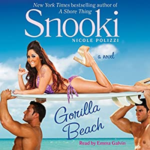 Gorilla Beach Audiobook