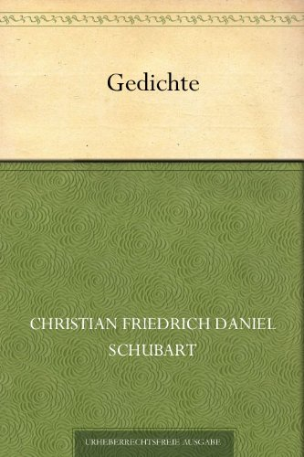 44 Gedichte (German Edition) book cover