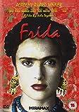 Frida [Reino Unido] [DVD]