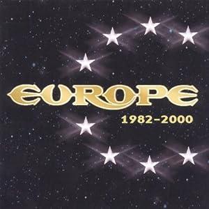 Europe 1982-2000