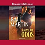 Against the Odds: The Raines of Wind Canyon, Book 7 | Kat Martin