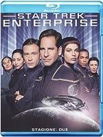 Star Trek - Enterprise - Stagione 02 (6 Blu-Ray)