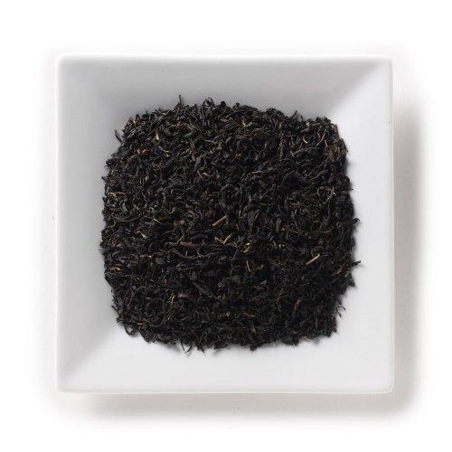 Mahamosa China Black Tea Loose Leaf (Looseleaf) - Qu Hao Organic 2 Oz