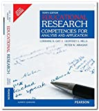 img - for Educational Research: Competencies for Analysis and Applications book / textbook / text book