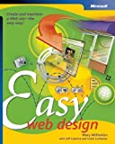 img - for Easy Web Design (Bpg Other) book / textbook / text book