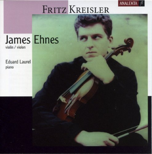 Fritz Kreisler: Variations On A Theme By Corelli; Praeludium & Allegro; Sicilienne & Rigaudon