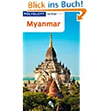Myanmar: Polyglott on tour mit flipmap