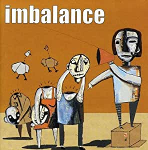 Imbalance - Spouting Rhetoric