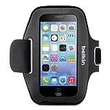 【国内正規代理品】belkin ベルキン iPhone5s/5c/5/touch5セダイスポーツフィットアームバンド BK  F8W426B3C00-A