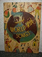 Treasure Chest of World Wide Songs by…